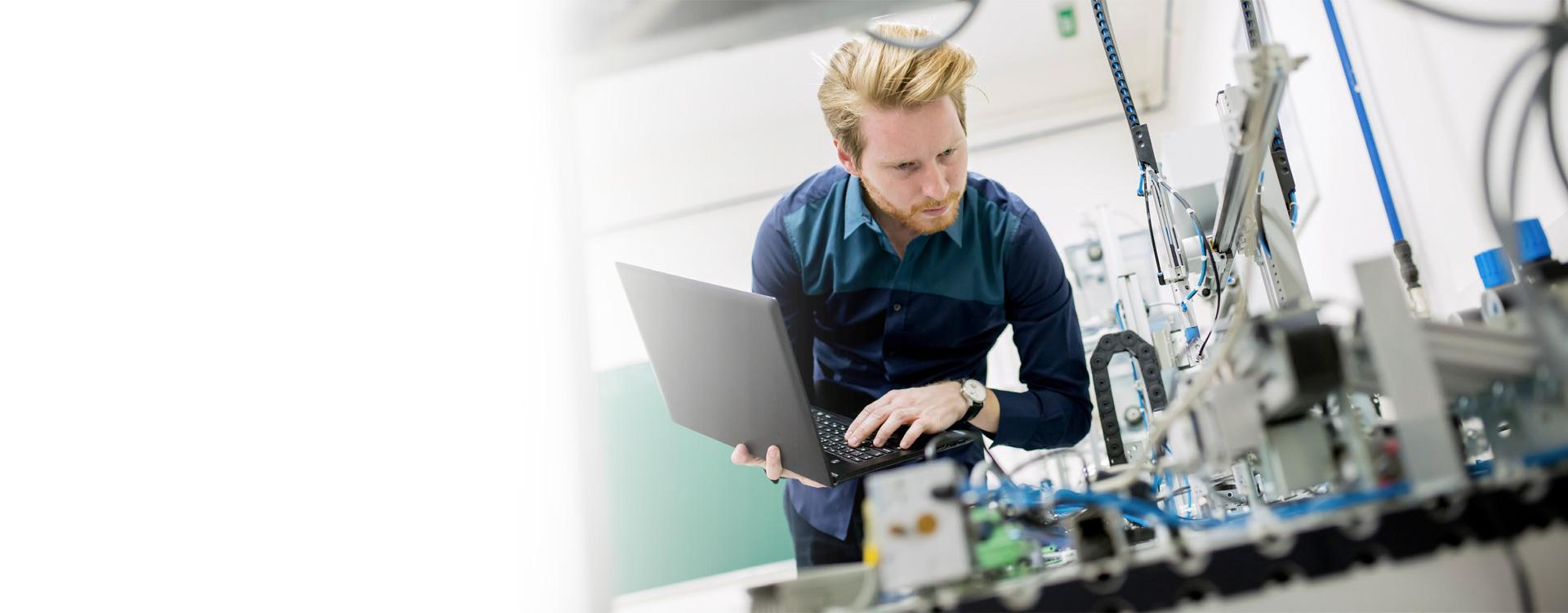 Beratung & Service Urmann Automatisierungstechnik