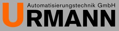 Urmann Automatisierungstechnik GmbH Logo